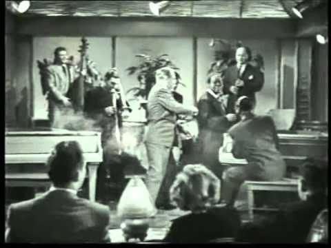 JAZZ E CINEMA - THE STRIP