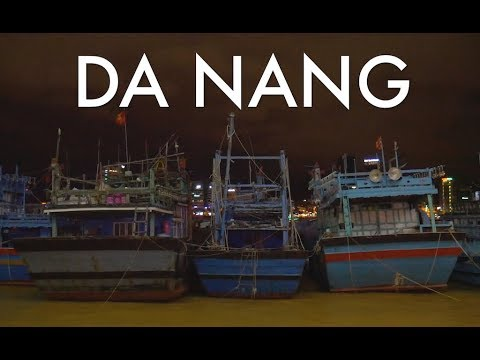 Breaking the Law in Da Nang and Wandering the Local Museums - Vietnam, Vlog #15