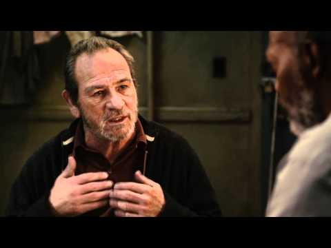 HBO Films: The Sunset Limited - Behind The Scenes Featurette (HBO)