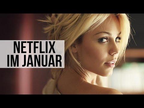 Netflix Serien Januar 2017 I Die besten Serien 2017 I Top Serien