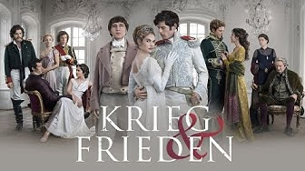 Krieg und Frieden (War and Peace) - Trailer [HD] Deutsch / German (FSK 12)