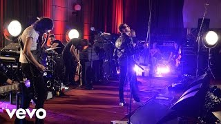 Kasabian - Fancy (Iggy Azalea cover in the Live Lounge)
