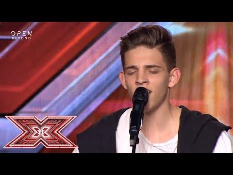 «Η μόνη επιλογή» από τον Γιάννη Τεργιάκη | Auditions | X Factor Greece 2019