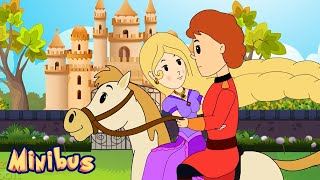 RAPUNZEL Story for Kids in English - Bedtime Stories | Full HD Fairy Tales for Children