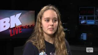 Brooklyn Tech High School Competes in Samsung Solve for Tomorrow Contest   BK Live