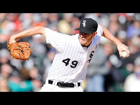 Chris Sale 2015 Highlights HD