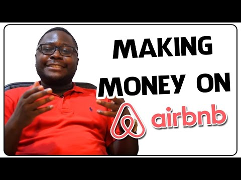 Hacking Airbnb – How to Make Money Renting Your House on Airbnb