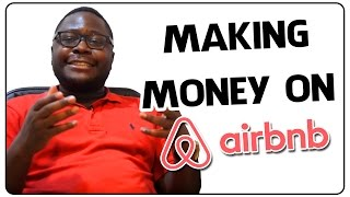 Gambar cover Hacking Airbnb - How to Make Money Renting Your House on Airbnb