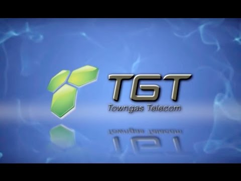 名氣通 Towngas Telecom (TGT) - Corporate Video (English Version)