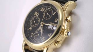 Pre-Owned MontBlanc Meisterstuck 7001 Buy Sell Consign