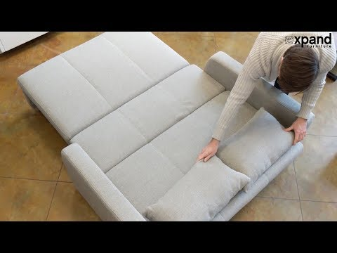 Talia Sofa Bed Easy Open With Storage