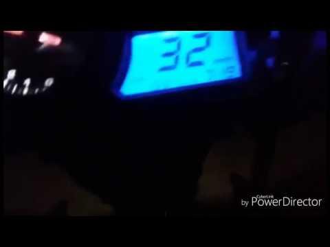 Hero Xtreme Sport top speed 🏍🏍