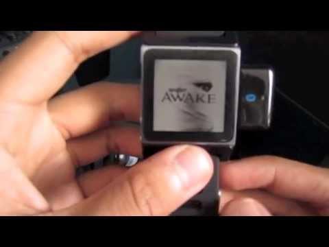 kokkia i10s bluetooth transmitter unboxing and pairing ipod nano 6th rh youtube com manual de usuario ipod nano 6 generacion