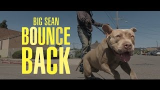 Big Sean - Bounce Back YAK DANCE LIFE Havoc/Aliyah/Crabe/AStepBeyond/LesTwins/FingerCircus/TurfFeinz
