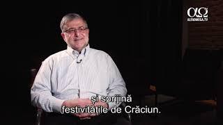 Un pastor vrea ca Siria sa stie semnificatia Craciunului