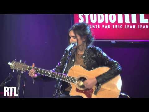 Joyce Jonathan - Ça ira en live dans Le Grand Studio RTL - RTL - RTL