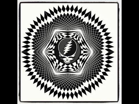 Grateful Dead Egypt 1978 Disc I Ken Kesey Archives