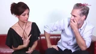Hablamos de amor y bodas con Juan Pablo Medina y Mariannna Burelli