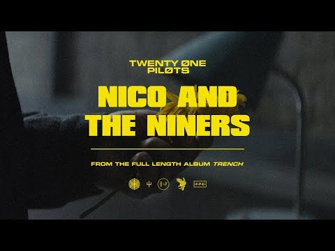Tony The Whipping Boy - Twenty One Pilots Nico and the Niners