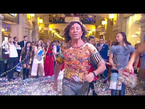 Music video Валерий Леонтьев - Зеленый свет