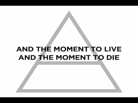 Thirty Seconds to Mars  This is War  Lyric