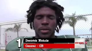 South Florida High School Football Preseason Top 20: #1 Central