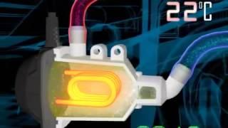 Підігрів двигуна Старт М