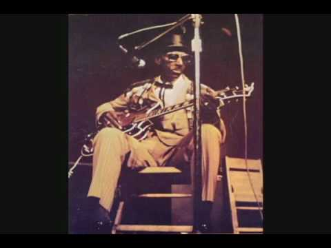 Mississippi Fred McDowell - Untitled Live...