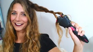 Revue : le TWIST SECRET de Babyliss