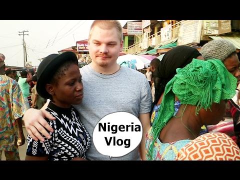 NIGERIA VLOG LAGOS | FAMILY TIME Part 4
