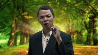 Pdt. Leonard Bagus Suwarso ( Orang Muda Dan Cara Modernisasi )