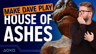 House Of Ashes - 60 Minutes of PS5 Gameplay