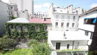 2-bedroom apartment with balcony for rent in 10th arrondissement - Spotahome (ref 131643)