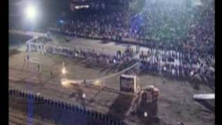 Guinness World Record Longest Motorcycle Ramp Jump - Waterstone's