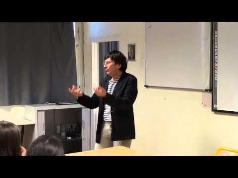 Docteur Guillaumin : conférence interactive sur le tabac et la cigarette éléctronique