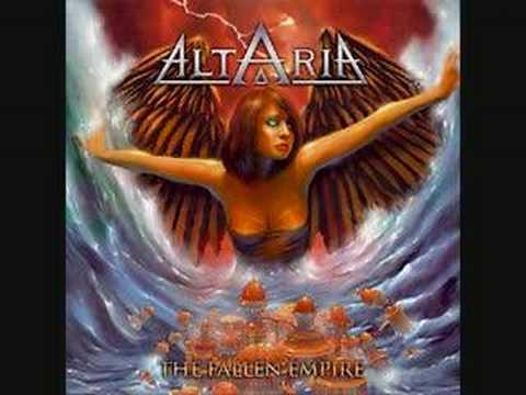 Altaria - Frozen Hearts