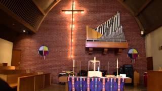 Native American United Methodist Church