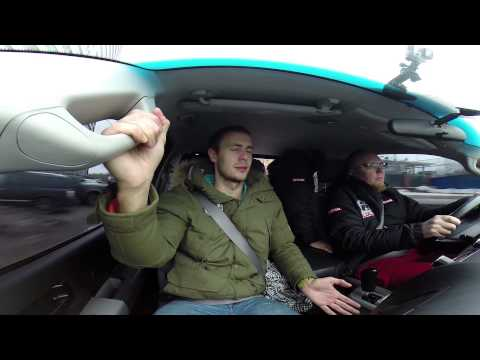 Toyota Tundra - Большой тест-драйв (б/у) / Big Test Drive