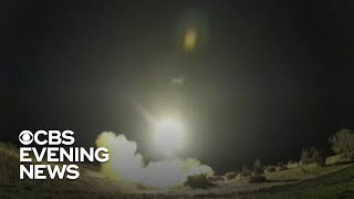 U.S. military had time for troops to take shelter before Iran missile attacks