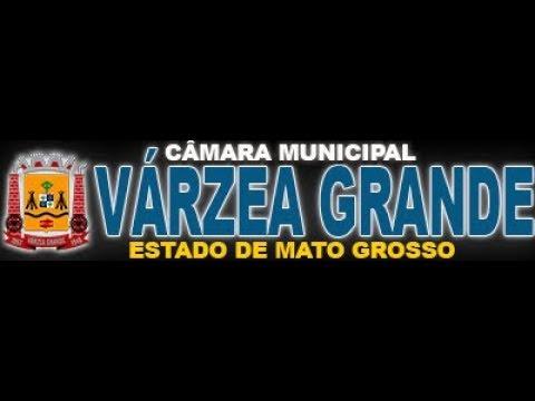 Sessão Ordinária do dia 17-03-2020 Câmara Municipal de Várzea Grande