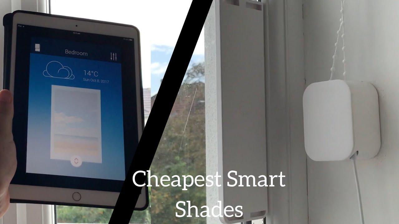 Soma Smart Shades   Review