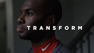 Transform Yourself - Motivation