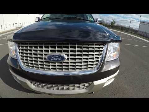 2006 Ford Expedition | Read Owner and Expert Reviews, Prices, Specs