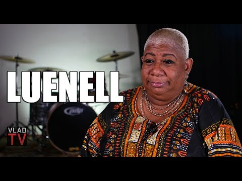 Luenell on Questioning Snoop Over 'Ain't No Fun if Homies Can't Have None' Line (Part 6)
