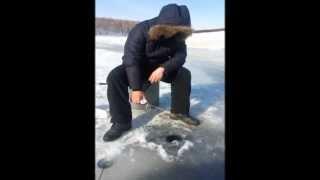 Фильм для канала ТВ Охота и Рыбалка