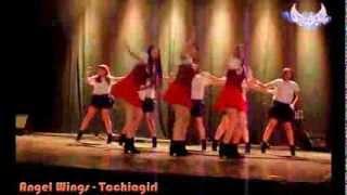 Tachiagaaru - Dance Cover Evento F3! Realizado en Maipú. Agradecimi...