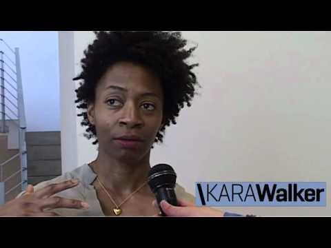 Intervista a Kara Walker