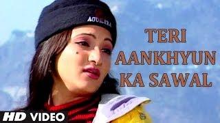 teri aankhyun ka sawal song garhwali aejadi bhagyaani narendra singh negi meena rana