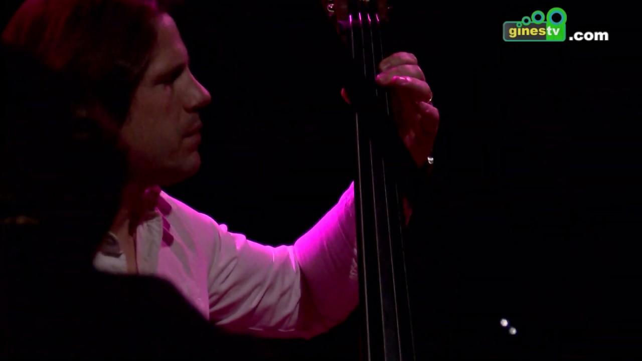 'Reis Demuth Wiltgen' abrió en Gines el Festival Internacional de Jazz de la provincia
