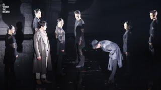 [190127] 뮤지컬 그림자를 판 사나이 커튼콜 박규…